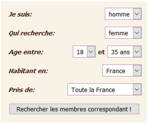 Site de rencontre black white gratuit