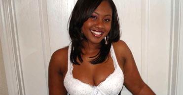 Annonce d'une femme noire qui recherche mariage