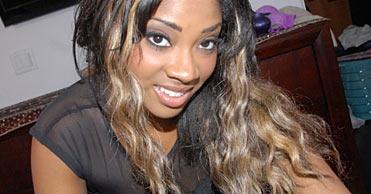 Femme africaine de Angers recherche mec sexy