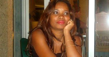 Femme black de Rennes pour séduction
