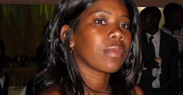 Femme noire sur Saint-Etienne pour aventure sans lendemain
