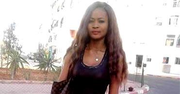 Femme noire sexy cherche beau black célibataire