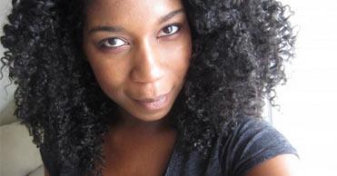 Rencontre une femme black séductrice