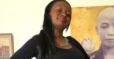 femme africaine toulouse