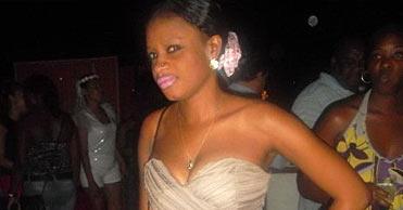 Femme black de Saint-Etienne cherche l'amour