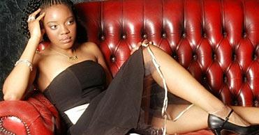 Femme africaine sur Nice pour rencontre sérieuse 06
