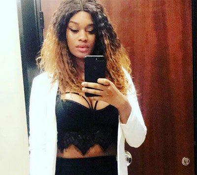 Femme black de Nantes cherche mec mignon